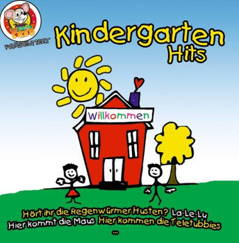 Various - Kindergarten Hits