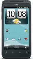 HTC Hero S 4GB negro