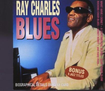 Ray Charles - Blues