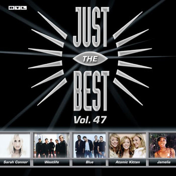 Various - Just the Best Vol.47