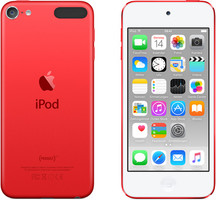 Apple iPod touch 6G 16GB rood [(PRODUCT) RED Special Edition]