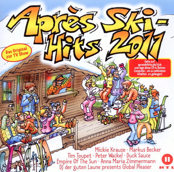 Various - Apres Ski Hits 2011