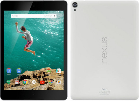 Refurbished Htc Google Nexus 9 89 32gb Wifi Wit Kopen Rebuy