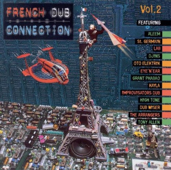 Various - French Dub Connection 2