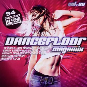 Various - Dancefloor Megamix Vol.6-Pow