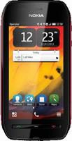 Nokia 603 2GB negro fucsia