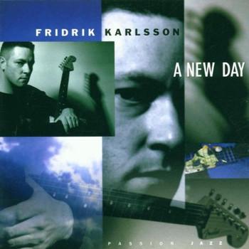 Karlsson.Fridrik - A New Day
