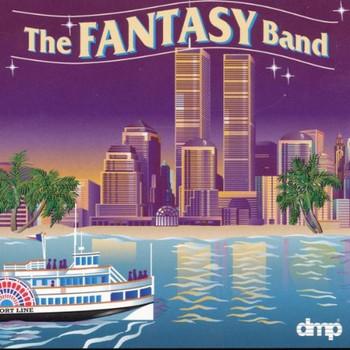 the Fantasy Band - The Fantasy Band