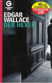 Der Hexer - Edgar Wallace [Taschenbuch, Jubiläumsauflage]
