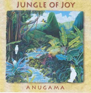 Anugama - Jungle of Joy