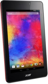 "Acer Iconia One 8 B1-810 7"" 32GB eMMC [wifi] rood"