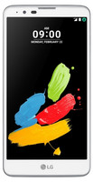 LG K520 Stylus 2 16GB bianco
