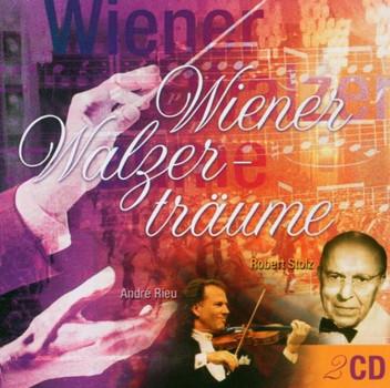 Robert Stolz - Wiener Walzerträume