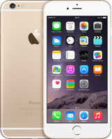 Apple iPhone 6 Plus 128GB oro