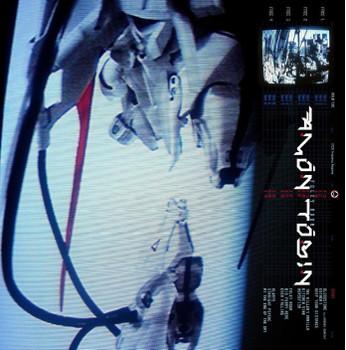 Amon Tobin - Foley Room