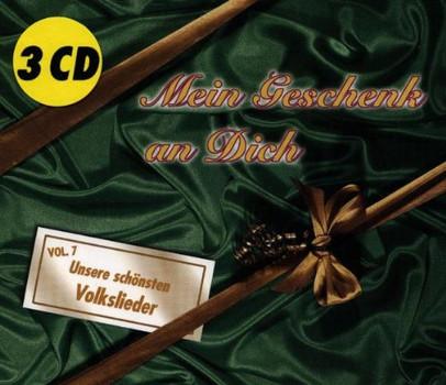 Various - Mein Geschenk An Dich Vol.7