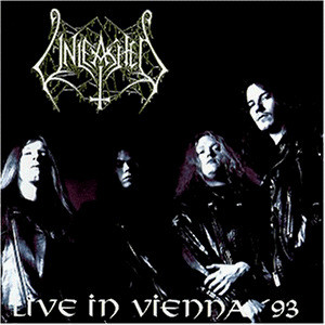 Unleashed - Live in Vienna 93