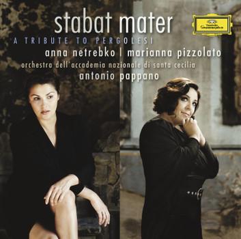 Anna Netrebko - Stabat Mater (Prestige Edition)