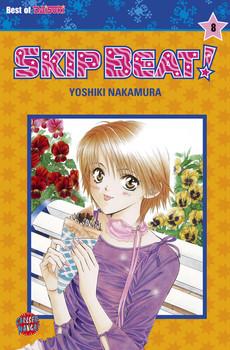 Skip Beat! 08: BD 8 - Yoshiki Nakamura