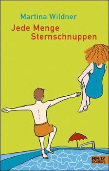 Jede Menge Sternschnuppen - Martina Wildner