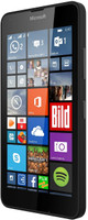 Microsoft Lumia 640 LTE Dual SIM 8GB zwart
