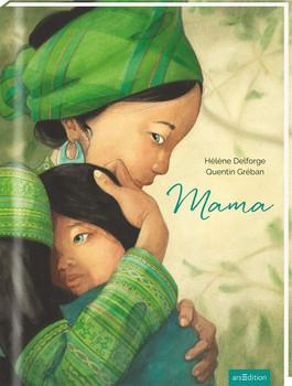 Mama - Hélène Delforge  [Gebundene Ausgabe]