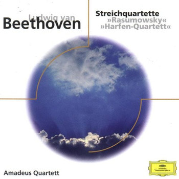 Amadeus Quartett - Streichquartette