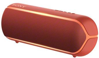 Sony SRS-XB22 rosso