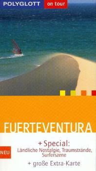 Polyglott On Tour, Fuerteventura - Susanne Lipps