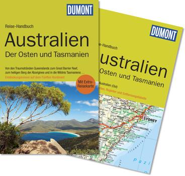 DuMont Reise-Handbuch Reiseführer Australien, Der Osten und Tasmanien: mit Extra-Reisekarte - Dusik, Roland