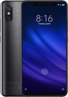 Xiaomi Mi 8 Pro Dual SIM 128GB titanio transparente
