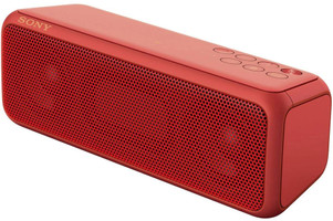 Sony SRS-XB3 rouge