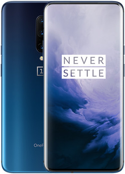 OnePlus 7 Pro Dual SIM 256GB [12GB RAM versie] blauw