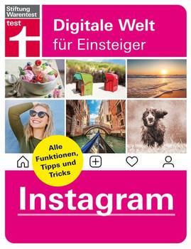 Instagram. Alle Funktionen, Tipps und Tricks - Markus Fasse  [Taschenbuch]
