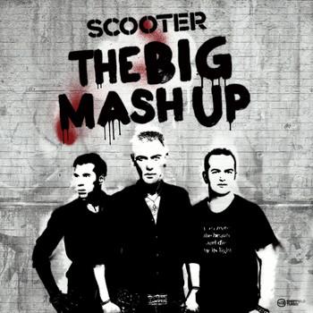 Scooter - The Big Mash Up (2cd-Set)