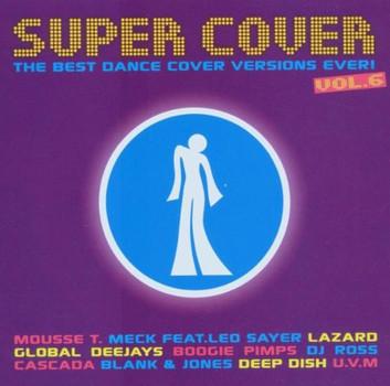 Various - Super Cover Vol.6