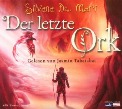 Jasmin Tabatabai - Der Letzte Ork