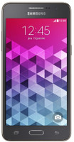 Samsung G530F Galaxy Grand Prime 8GB gris