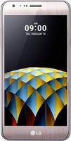 LG K580 X Cam 16GB oro rosa
