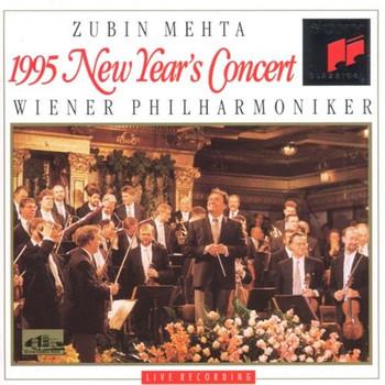 Z. Mehta - Neujahrskonzert in Wien 1995