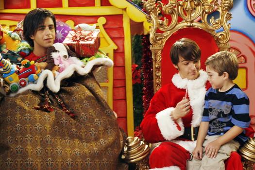 Drake And Josh Weihnachten.Das Beste Weihnachten Aller Zeiten Fröhliche Weihnachten Drake Josh