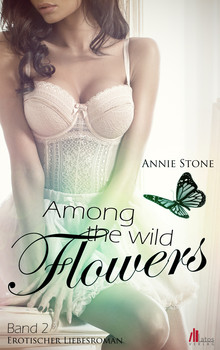 Among the wild Flowers - Annie Stone