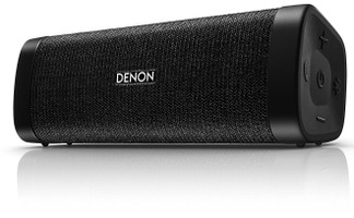 Denon Envaya mini DSB-150 zwart