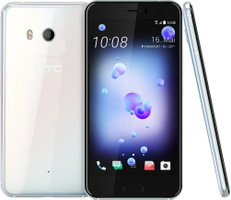 HTC U11 Doble SIM 64GB blanco hielo