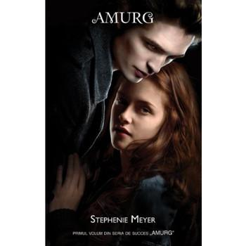 Amurg Stephenie Meyer - SHELLEY O HARA