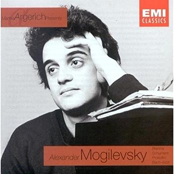 Alexander Mogilevsky - Mogilevsky,a./Piano Recital