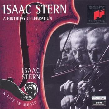 I. Stern - A Life In Music (Birthday Sampler)