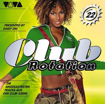 Various - Viva Club Rotation Vol.22