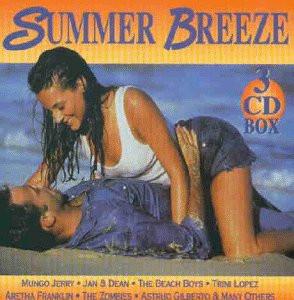 Various Artists - Summer Breeze