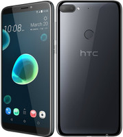HTC Desire 12 Plus 32GB zwart